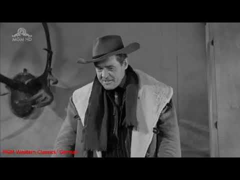 Tag der Gesetzlosen 1959 Robert Ryan, Burl Ives