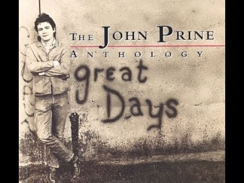 Down By The Side Of The Road~John Prine