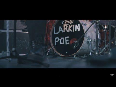Larkin Poe | Trouble In Mind (Official Video)