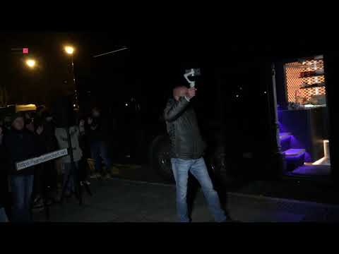 Samuel Eckert - Corona INFO Tour - Ludwigsburg 20.11.2020