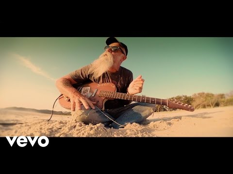 Seasick Steve - Summertime Boy