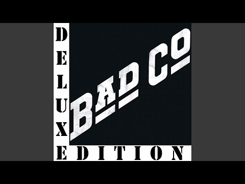 Bad Company (LMS Studio Reel 2-73 Session)