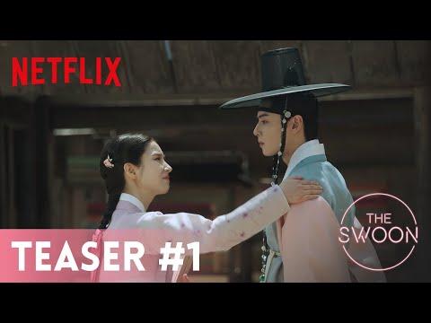 Rookie Historian Goo Hae-ryung | Official Teaser #1 | Netflix [ENG SUB]