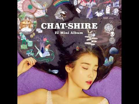 IU (아이유) - Twenty-Three (스물셋) [MP3 Audio] [CHAT-SHIRE]