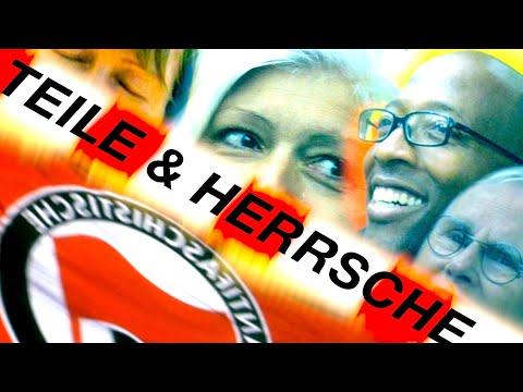 TEILE & HERRSCHE / MÜNSTER / 06.06.20