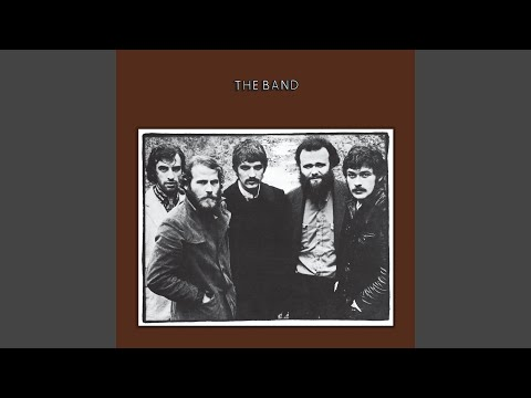 The Night They Drove Old Dixie Down (Alternate Mix)