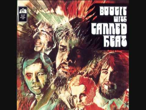 Canned Heat - Boogie With Canned Heat - 07 - Amphetamine Annie
