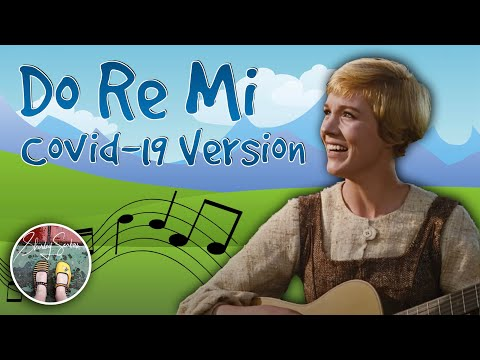 Do Re Mi - Covid-19 version