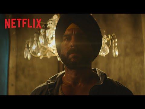 Der Pate von Bombay | Offizieller Teaser | Netflix