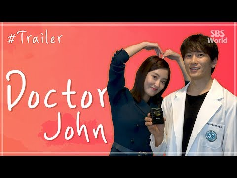 [ENG] Trailer #1 : 'Doctor John'
