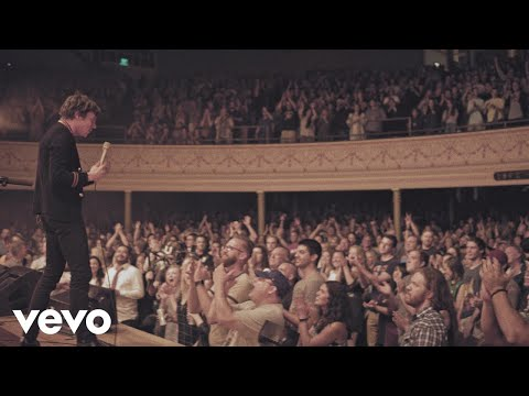 Cage The Elephant - Ain't No Rest For The Wicked (Unpeeled) (Live Video)