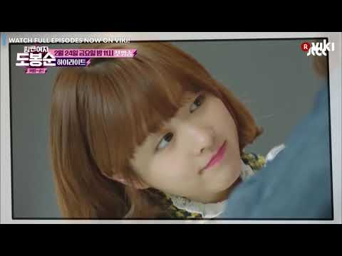 Strong Woman: Do Bong Soon (Official Trailer) | English Sub - YouTube k-pop dramas & series