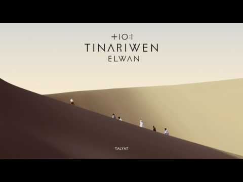 "Tinariwen - ""Talyat"" (Full Album Stream)"