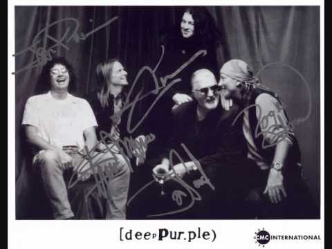 Deep Purple-Black Night Live in Newcastle 2001(Audio Only)