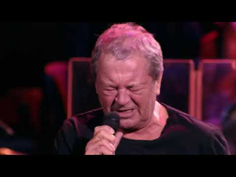 Ian Gillan with the Don Airey Band and Orchestra ( Live in Moscow)