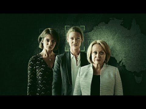 Secret City: Under the Eagle (TRAILER) Netflix