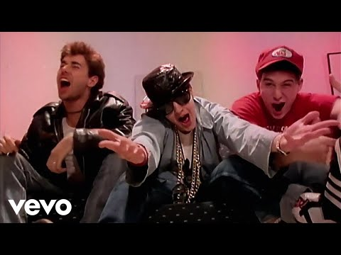 Beastie Boys - (You Gotta) Fight For Your Right (To Party) (Official Music Video)