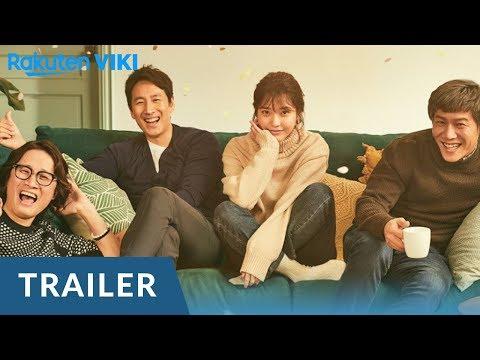 MY MISTER - OFFICIAL TRAILER   IU, Lee Sun Gyun, Jang Ki Yong, Oh Na Ra
