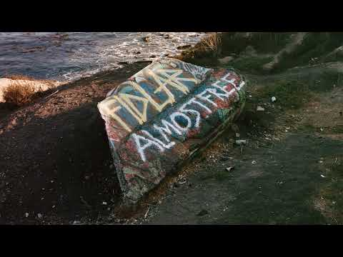 "FIDLAR - ""Almost Free"" (Official Audio)"