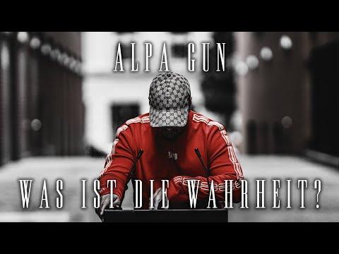Alpa Gun feat. Eshtar - Was ist die Wahrheit? (prod. by Mark Tabak & Mark Dollar)