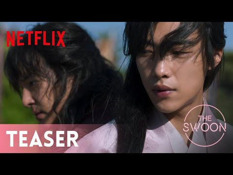 My Country: The New Age | Official Teaser | Netflix [ENG SUB]