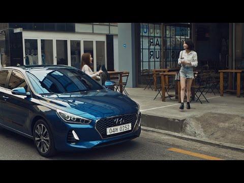 [광고] [CAR] i30 디스커버리즈(Discoveries) 아이유인나 동교동 미화당 편