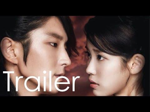 Moon lovers: scarlet heart ryeo Full Trailer 2016 HD