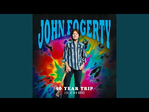 Born On The Bayou (Live at Red Rocks)