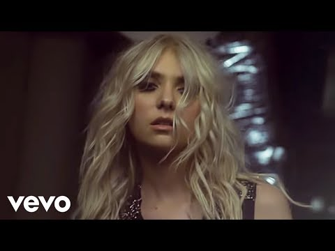 The Pretty Reckless - Heaven Knows (Official Music Video)