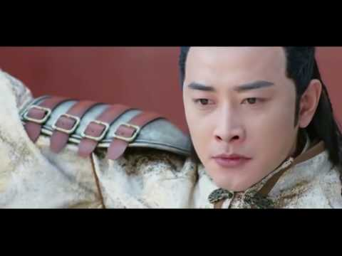 THE PRINCESS WEIYOUNG 锦绣未央 – Trailer #1 Starring Tiffany Tang and Luo Jin !