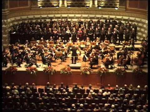 G.F. Händel, Messias: Halleluja