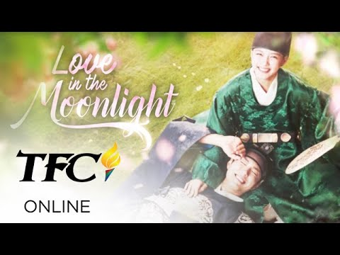 Love in the Moonlight on TFC