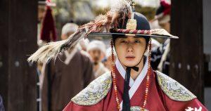Die besten historischen Dramen (K-Dramen) aus Südkorea