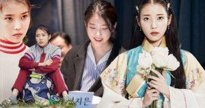 Lee Ji-eun – Die Schauspielerin