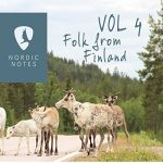 Nordic Notes Vol. 4: Folk from Finnland