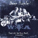 "Deep Purple: From the Setting Sun… (In Wacken)""… To The Rising Sun (In Tokyo)"
