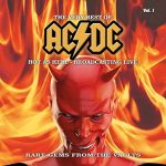 AC/DC: Hell's Radio the Legendary Broadcasts 1974-1979 (Live)
