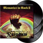 Rainbow – Memories in Rock II