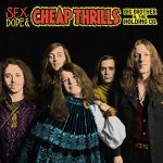 Big Brother And The Holding Company –  Sex, Dope & Cheap Thrills
