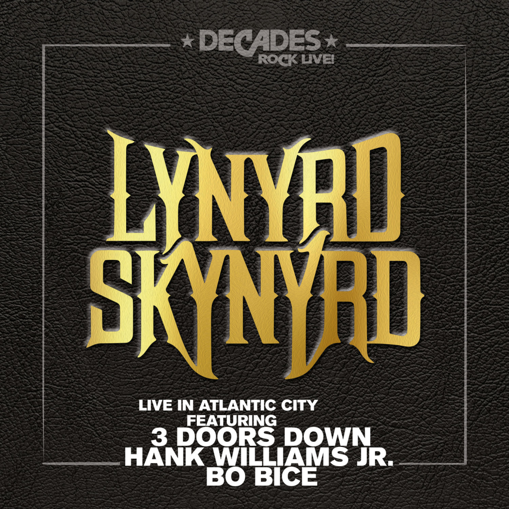 Lynyrd Skynyrd - Live in Atlantik City (2018)
