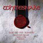 Whitesnake – Slip of the Tongue (Remix/Remastered/Deluxe)