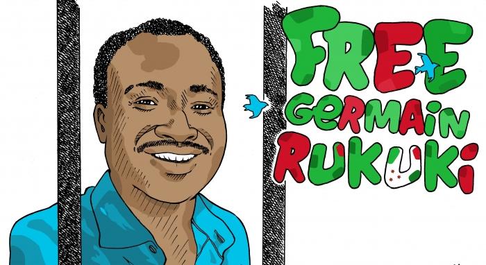 Germain Rukuki
