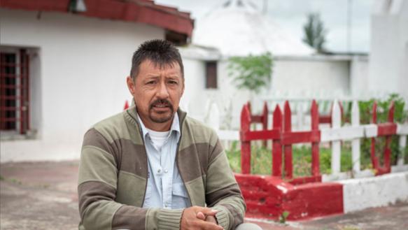 Jorge González Nieva