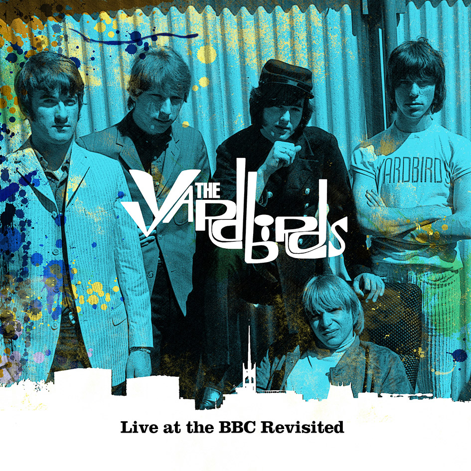 The Yardbirds - Live At The BBC Revisited (2019)