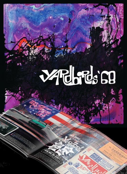 The Yardbirds - Yardbirds 68 (2018)
