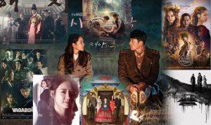 Netflix: Koreanische Dramen gegen Corona