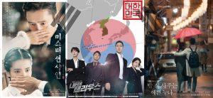 Netflix: Koreanische Serien (2)