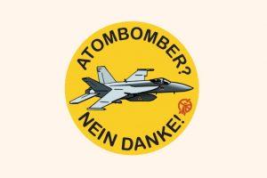 Kein Kauf von Atombombern im Schatten der Corona-Krise!