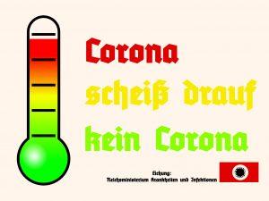 Corona, Dialektik und Intelligenz: Was misst eine Messung?