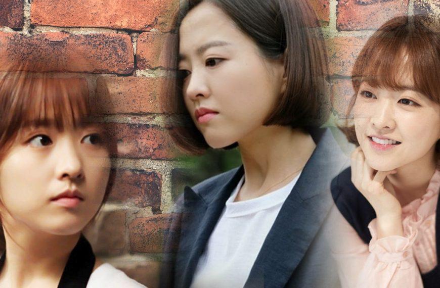 Serien aus Korea Teil 3 (Netflix und Viki): Mit Park Bo-young